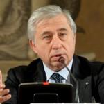 Il Presidente Antonio D'amato